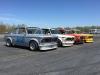 4 Skidmark Cars at VIR