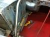 Engine bay roll bar tube