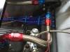Engine breathing
