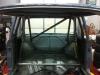Inside rear view