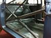 Passenger door bars